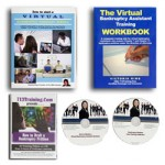 713Training.com Quick-Start Bankruptcy Training Kit Giveaway